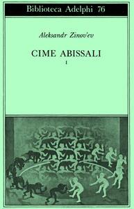 Cime abissali. Vol. 1