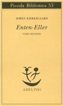 Ipabsantonioabatetrino.it Enten-Eller. Vol. 2: Un frammento di vita. Image