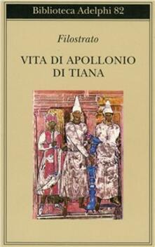 Filippodegasperi.it Vita di Apollonio di Tiana Image