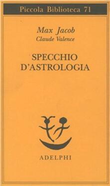Vitalitart.it Specchio d'astrologia Image