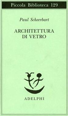 Ristorantezintonio.it Architettura di vetro Image