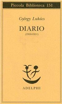 Diario (1910-1911)