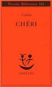 Foto Cover di Chéri, Libro di Colette, edito da Adelphi