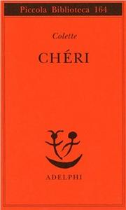 Libro Chéri Colette