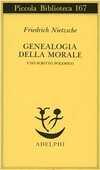 Libro Genealogia della morale. Uno scritto polemico Friedrich Nietzsche