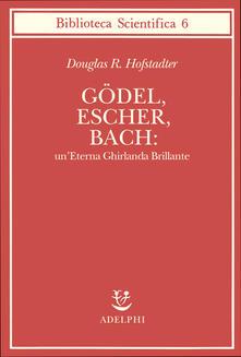 Winniearcher.com Godel, Escher, Bach: un'eterna ghirlanda brillante Image