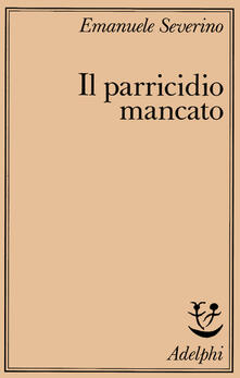 Aboutschuster.de Il parricidio mancato Image