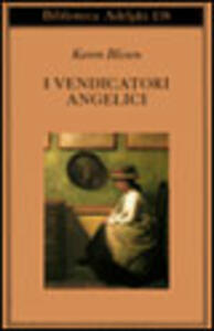 I vendicatori angelici