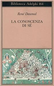 La conoscenza di sé. Scritti e lettere (1939-41)