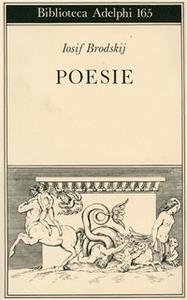 Libro Poesie (1972-1985) Iosif Brodskij