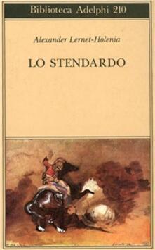 Steamcon.it Lo stendardo Image