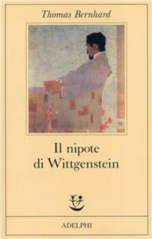 Winniearcher.com Il nipote di Wittgenstein. Un'amicizia Image