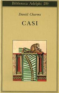 Libro Casi Daniil I. Charms
