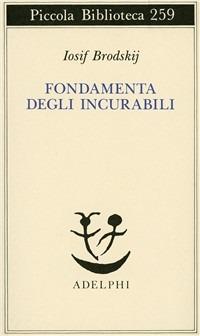 Fondamenta degli incurabili