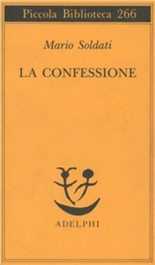 Mercatinidinataletorino.it La confessione Image