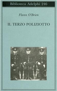 Aboutschuster.de Il terzo poliziotto Image