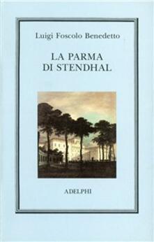 La Parma di Stendhal.pdf