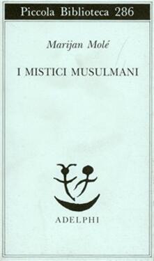 Listadelpopolo.it I mistici musulmani Image