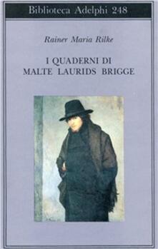 Winniearcher.com I quaderni di Malte Laurids Brigge Image