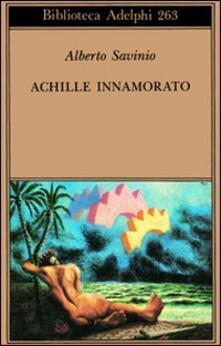 Winniearcher.com Achille innamorato (Gradus ad Parnassum) Image
