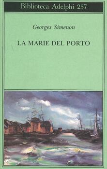 Cefalufilmfestival.it La Marie del porto Image