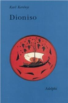 Dioniso. Archetipo della vita indistruttibile.pdf