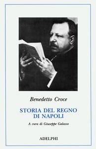 Storia del Regno di Napoli