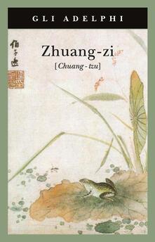 Ipabsantonioabatetrino.it Zhuang-zi (Chuang-tzu) Image