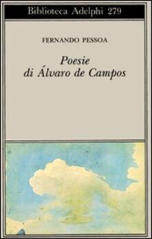 Vitalitart.it Poesia di Álvaro de Campos Image