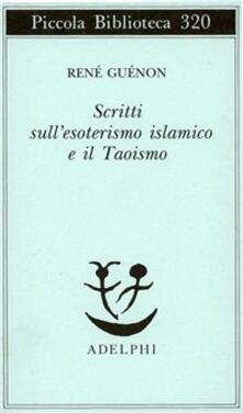 Antondemarirreguera.es Scritti sull'esoterismo islamico e il taoismo Image
