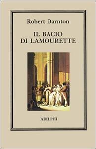 Il bacio di Lamourette