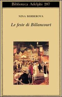 Le feste di Billancourt