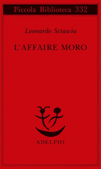 L' L' affaire Moro - Sciascia Leonardo - wuz.it