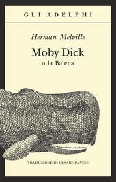 Moby Dick o la balena