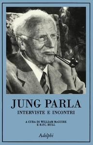 Jung parla, interviste e incontri