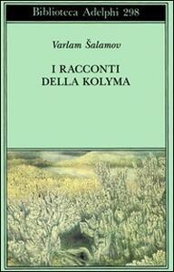 I racconti della Kolyma