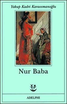 Antondemarirreguera.es Nur Baba Image