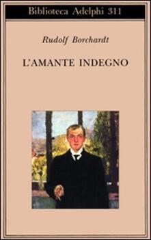 Promoartpalermo.it L' amante indegno Image