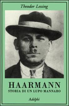 Squillogame.it Haarmann. Storia di un lupo mannaro Image