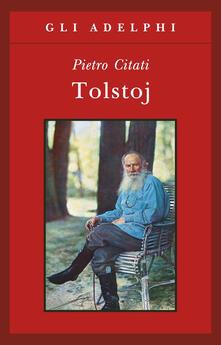 Lpgcsostenible.es Tolstoj Image