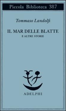 Il mar delle Blatte e altre storie.pdf
