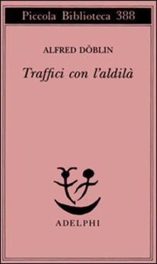 Voluntariadobaleares2014.es Traffici con l'aldilà Image