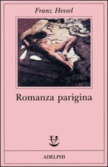 Ipabsantonioabatetrino.it Romanza parigina. Carte di un disperso Image