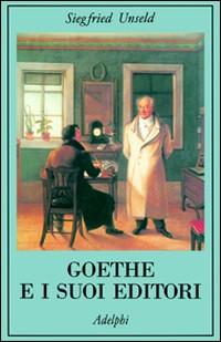 Goethe e i suoi editori