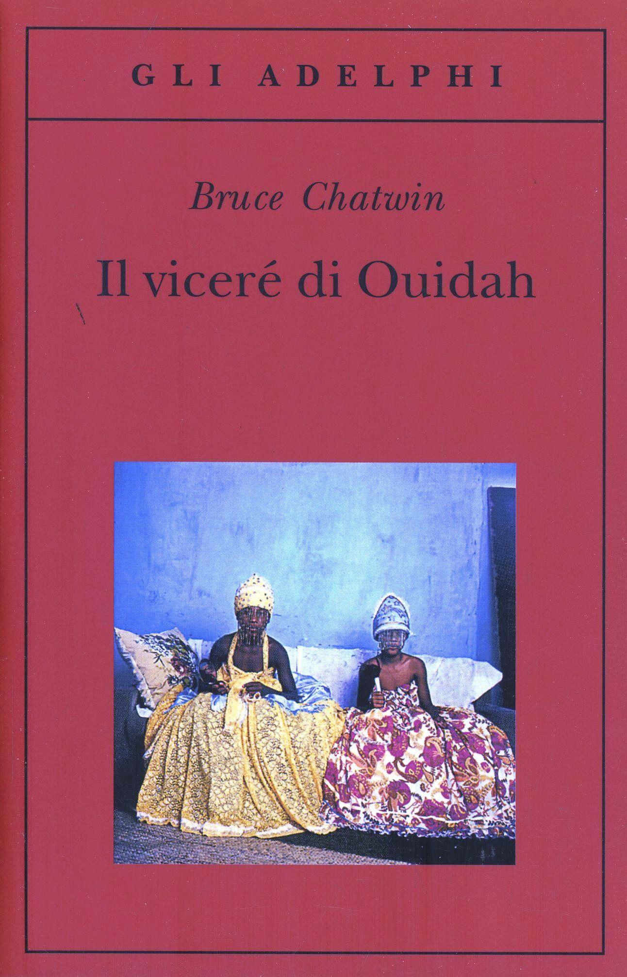Il viceré di Ouidah