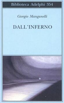 Radiospeed.it Dall'inferno Image
