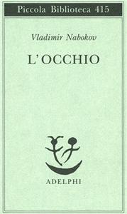 Libro L' occhio Vladimir Nabokov