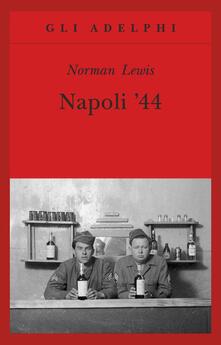 Fondazionesergioperlamusica.it Napoli '44 Image
