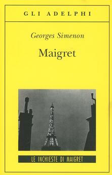 Ipabsantonioabatetrino.it Maigret Image