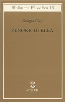 Zenone di Elea - Lezioni 1964-1965.pdf
